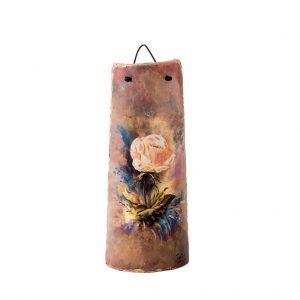 """Διακοσμητικό τοίχου """"Λουλούδι"""""""