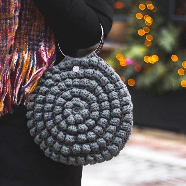 Nafsika τσάντα tote