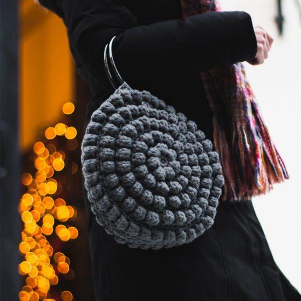 Nafsika tote τσάντα