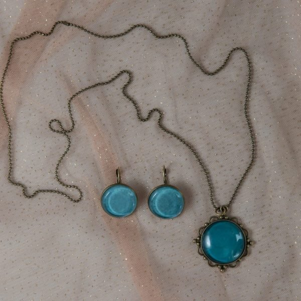 "Vintage Κοσμήματα ""Pure Color"""