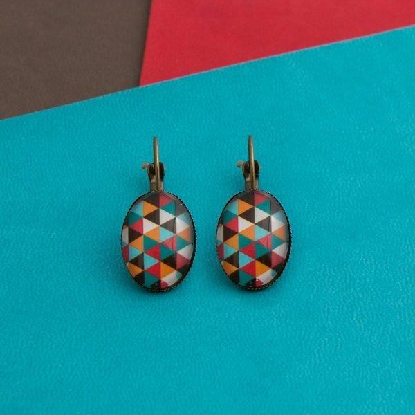 Κρεμαστά σκουλαρίκια