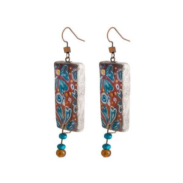 Morocco Taste Earrings MT27