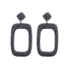 Hera γεωμετρικά σκουλαρίκια