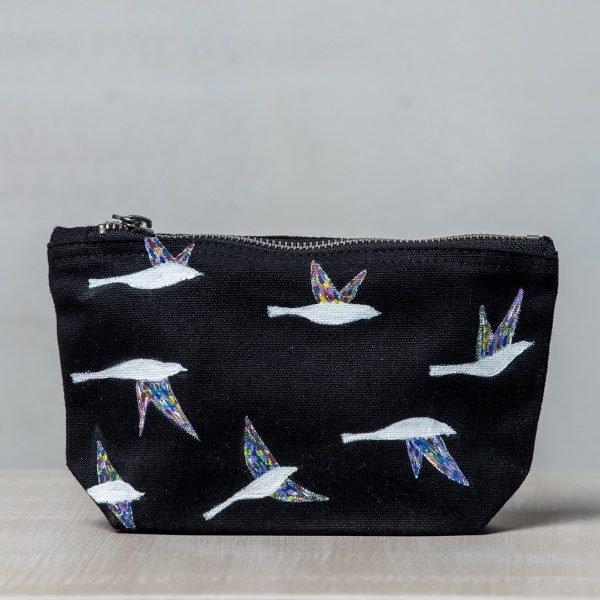 Ζωγραφιστή τσάντα Γλάροι